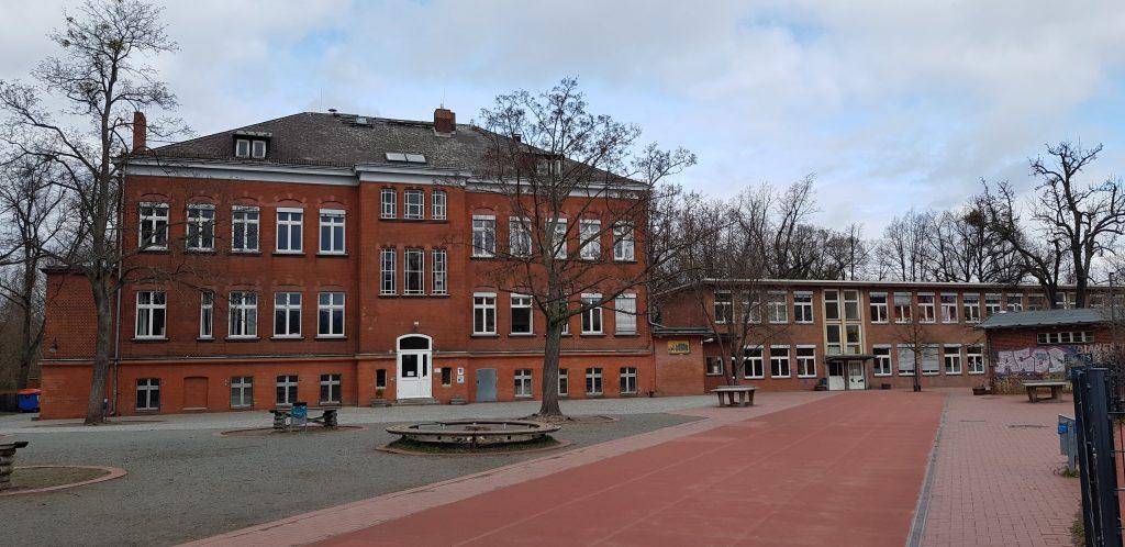 Alt-Lankwitzer- Grundschule