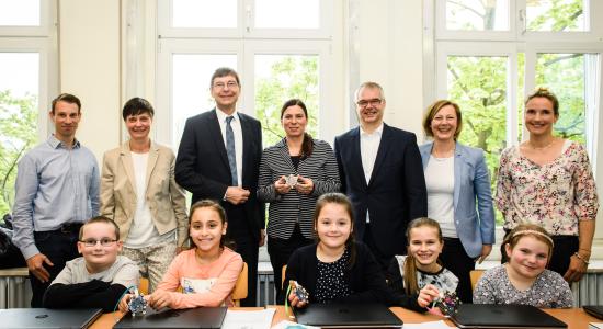 Grundschule Alt Lankwitz