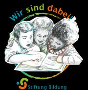 Stiftung Bildung – Wir sind dabei!